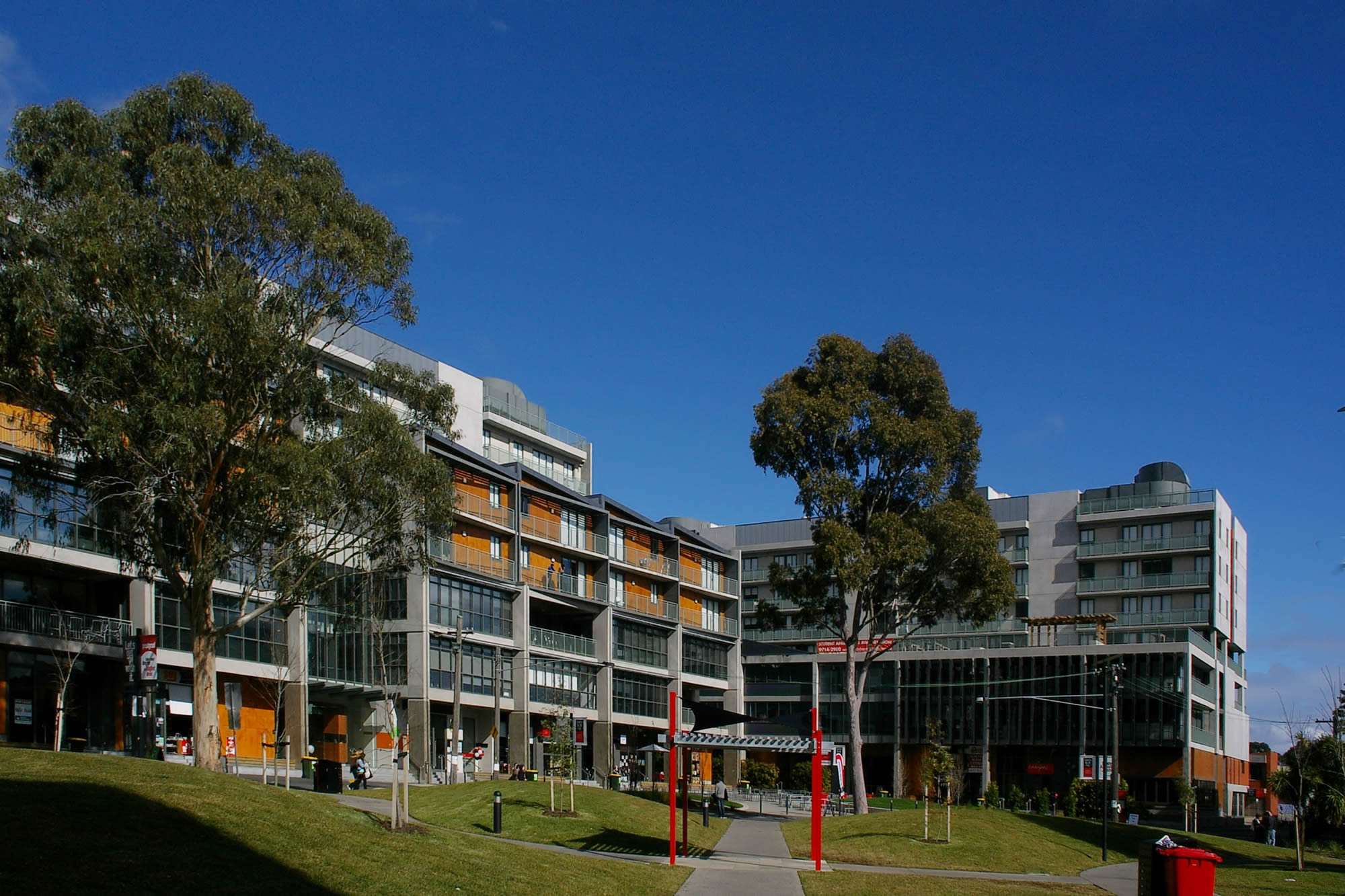 picture of Swinburne University of Technology
